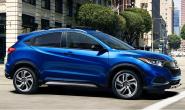 本田明年将在墨西哥一工厂停止生产HR-V跨界车