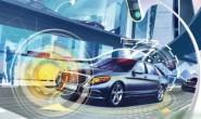 上汽宝马获上海颁发首批智能网联汽车示范应用牌照