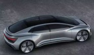 法兰克福风向标: 德国汽车全面进攻电动化