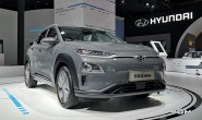 北京现代昂希诺EV新消息 将10月份上市