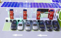 为保护气候 德国将修建100万个充电桩