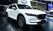 长安马自达2020款CX-5上市 售17.98万起