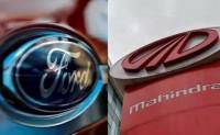 联手马恒达,福特将转移印度业务至合资公司