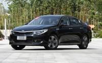 东风悦达起亚多款新车上市 售5.49万起