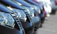 中国汽车工业产销降幅继续小幅收窄