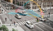 大陆与3M公司合作I2V技术 保护所有道路使用者的安全