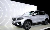 横评三款国产智能SUV代表 买真智能SUV不纠结