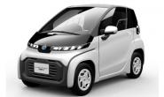 微型电动车 日本车企的下一个战场