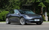 特斯拉国产版Model 3预订 售35.58万起