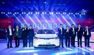 北京汽车株洲生产基地迎来第100万辆整车下线