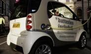 政府领投 英国斥资36亿元加建充电站