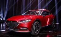 售14.88-21.58万元 全新马自达CX-4上市