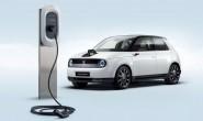 加速电气化 本田新电动车或2022年面世