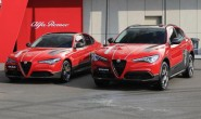 2020款Giulia和Stelvio双车上市 售价37.97万元起