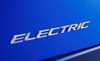 雷克萨斯将发布首款纯电动车型 专为中国和欧洲打造