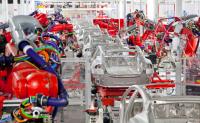 """特斯拉宣布将在德国柏林地区建""""超级工厂4"""""""