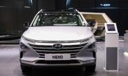进博会收官 现代汽车以领先氢能技术描绘未来出行宏伟蓝图