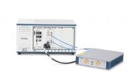 NI推出4 GHz车载雷达测试系统