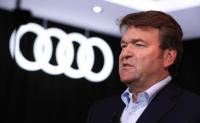 奥迪CEO肖特:明年市场和电动化投资是两大挑战
