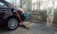 """产业规划未提补贴,中国新能源车企急需""""强筋壮骨"""""""