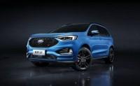 受益于新车型推出 福特在华亏损或将改善