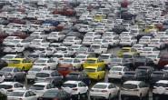 中汽协预测:2020年新车销量将下滑2%
