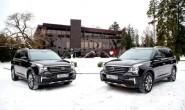 目标5万辆 广汽传祺在俄罗斯市场开售
