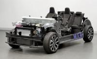 福特:暂不推出基于MEB的Mustang车型