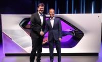 2020 CES:宝马与三星合作研发5G技术