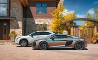 驱动灵感,指引未来,颜值实力派3M 2080车身改色膜现已火热开售
