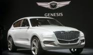 捷尼赛思全球扩展计划:未来两年推六款车型