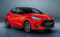 丰田将基于TNGA-B平台推出yaris SUV 定位低于CH-R