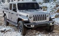 专供寒冷地区 Jeep Gladiator推出特别版车型