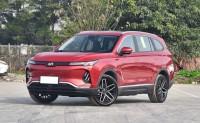 补贴后售18.99万元/续航408km 威马EX6 Plus新车型上市