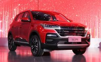 定位紧凑型SUV 凯翼炫界将于年内上市