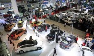 苗圩:预计今明两年将是汽车行业企稳筑底的关键时期
