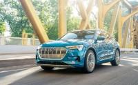 奥迪高管:2050年汽车业规模将扩大两倍