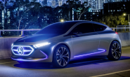 戴姆勒CEO康林松:奔驰电动车不会降价求量