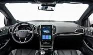 推进自动驾驶 福特中国选定新图商