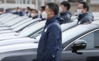 遭遇艰难时刻 网约车行业在危机中求生