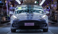 特斯拉国产Model 3恢复交付 周产可达3000辆