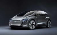 奥迪将推出小型电动汽车 基于MEB Entry平台打造