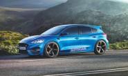 福克斯RS或推出插电混动版本 2020年上市