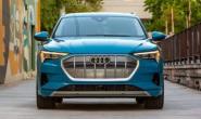 奥迪纯电动SUV e-tron因零部件供应问题暂时停产