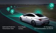 """现代·起亚汽车全球首推""""ICT智能网联变速系统"""""""