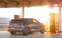 拜腾加速全球化布局 公布欧洲充电及销售网络最新进展
