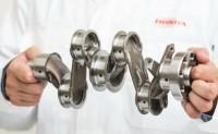 减重30% 本田采用3D打印技术造零部件