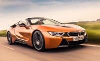 宝马确认i8插混跑车4月中旬停产 让位于全新系列电动跑车