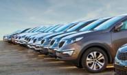 汽车销售反弹明显 2月下旬环比增幅达14.8%
