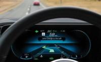 IIHS发布自动驾驶系统安全建议 强调驾驶员应始终注意路况